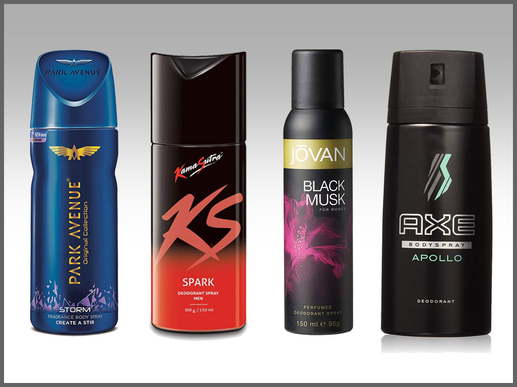 The Top 5 Best Deodorants For Men 2019 The Chief Guide